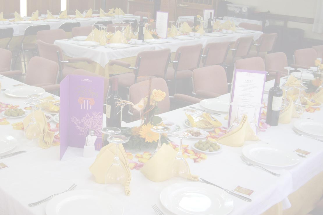 Restaurante Riesma Villena - Eventos y celebraciones