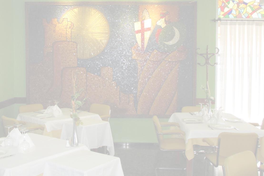 Restaurante Riesma - Conocenos