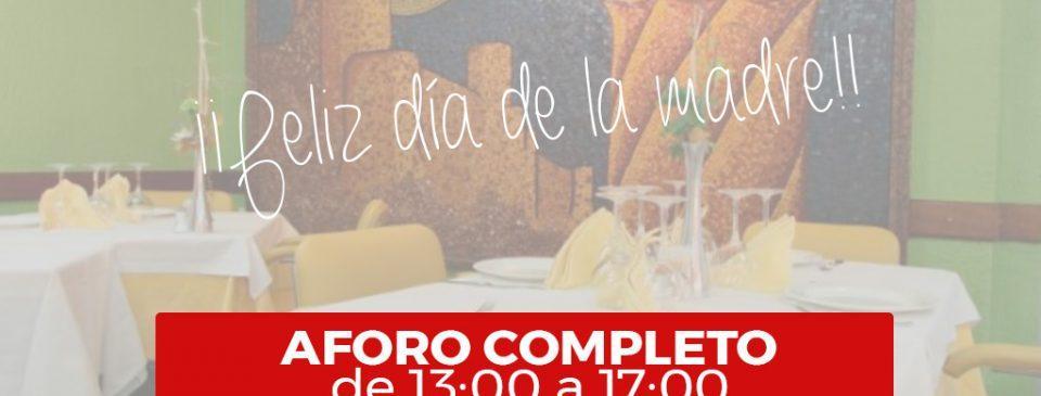 Restaurante Villena Riesma